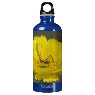 Baby Grasshopper SIGG Traveller 0.6L Water Bottle