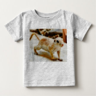 Baby Ground Squirrel in Orion Jersey Tee Shirt