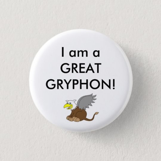 Baby Gryphon, I am a GREAT GRYPHON! 3