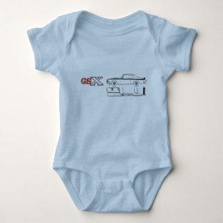 Baby GSX Baby Bodysuit