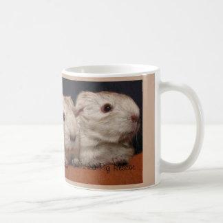 Baby Guinea Pig Mug