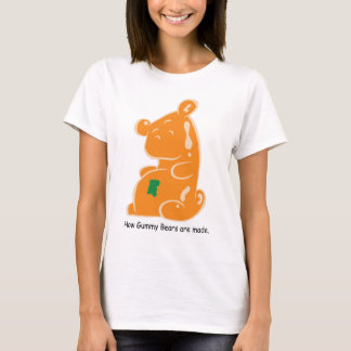 Baby Gummy Bear T-Shirt