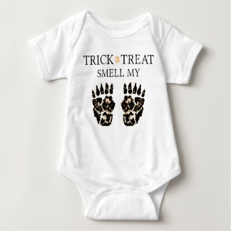 Baby Halloween Outfit Baby Bodysuit