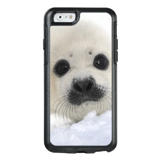 Baby Harp Seal OtterBox iPhone 6/6s Case