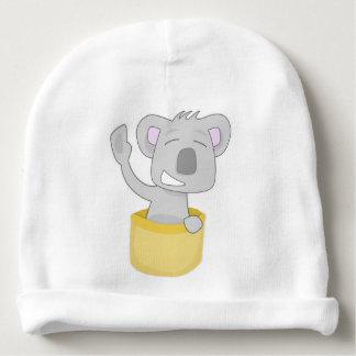 Baby Hat with waving Koala Baby Beanie
