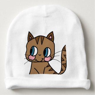 Baby Hats-  Cat Beanie Baby Beanie