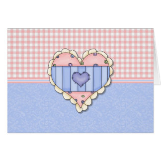 baby Heart Greeting Card