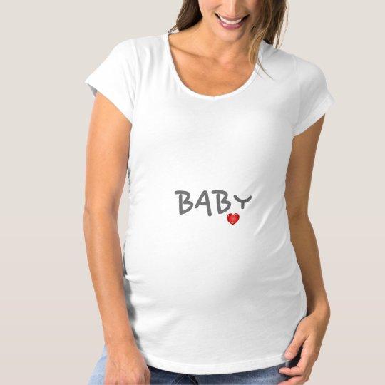 Baby heart Shirt
