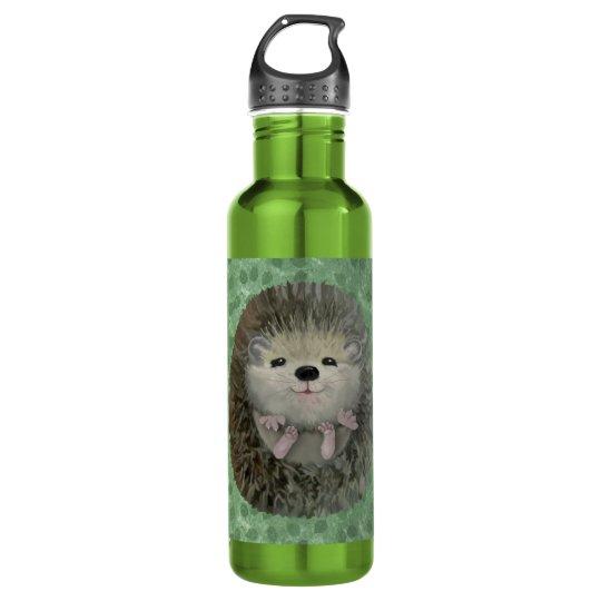 Baby Hedgehog Water Bottle 710 Ml Water Bottle