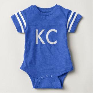 Baby Hello KC Baby Bodysuit