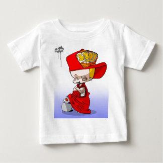 Baby hip Hop Badboy T Shirts