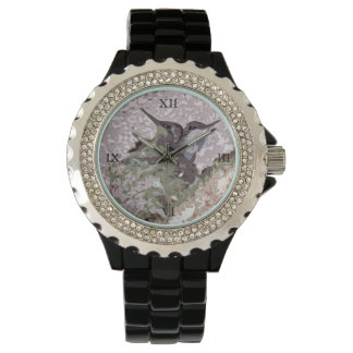 Baby Hummingbird Wrist Watch