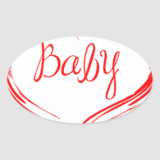 baby-in-heart-ma-red.png oval sticker
