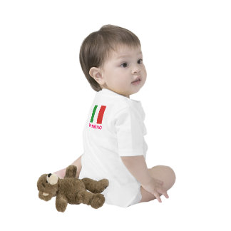 Baby Italian Clothes Shirts