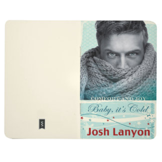 Baby, it's Cold pocket journal