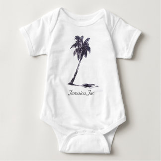 Baby Jac Wear Baby Bodysuit