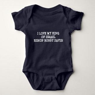 Baby Jersey Tee - Spiritual Inspirational