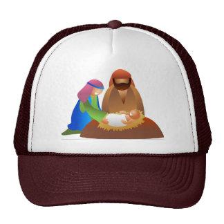 Baby Jesus Hats