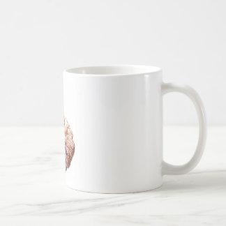 Baby Jesus Manger Coffee Mug