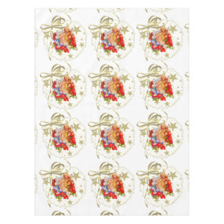 Baby Jesus Table Cloth Tablecloth