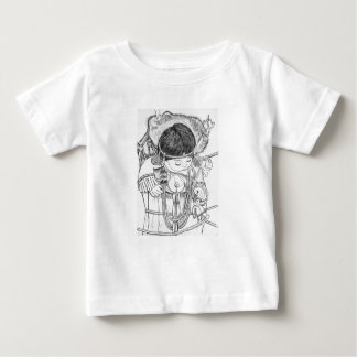 Baby Josiah Tee Shirt