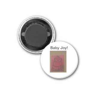 baby joy magnet! magnet