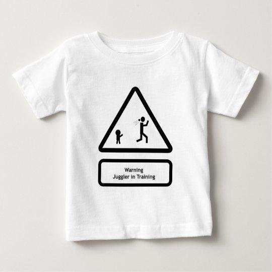 baby juggler baby T-Shirt
