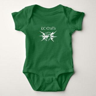 Baby KC Baby Bodysuit