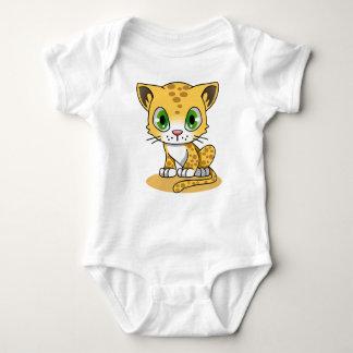 Baby Kitty Underwear Infant Creeper