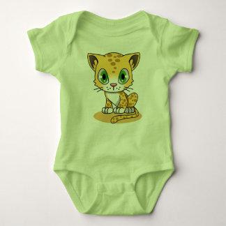 Baby Kitty Underwear T Shirt