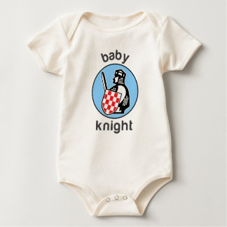 Baby Knight jumpsuit