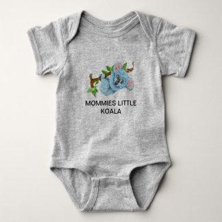 BABY KOALA BABY BODYSUIT