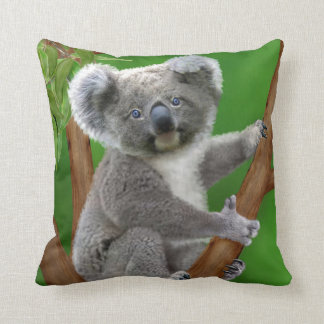 BABY KOALA HUGGIES CUSHION