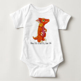Baby Kobold Infant Bodysuit
