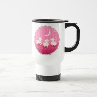 Baby Lambs Mug