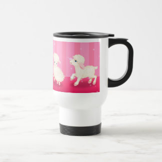 Baby Lambs Mugs