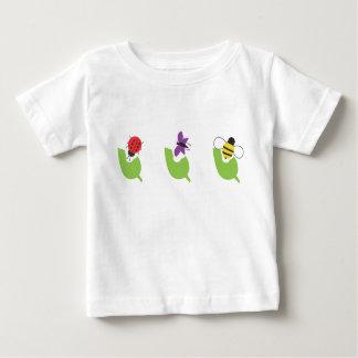 Baby leaf  1104 nc baby T-Shirt