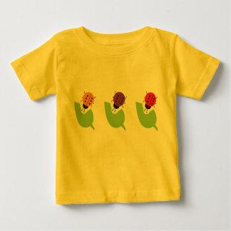 Baby leaf 1107 nc baby T-Shirt