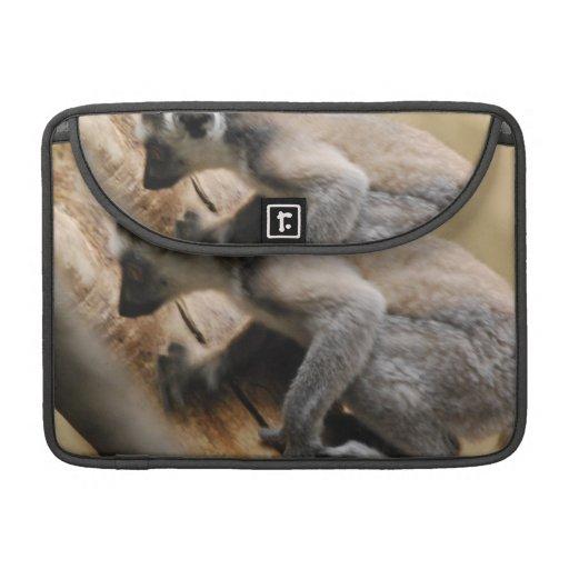 """Baby Lemur 13"""" MacBook Sleeve Sleeve For MacBooks"""