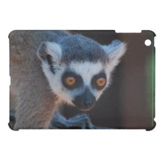 Baby Lemur iPad Mini Covers