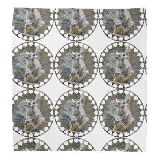 Baby Lemur Kerchiefs