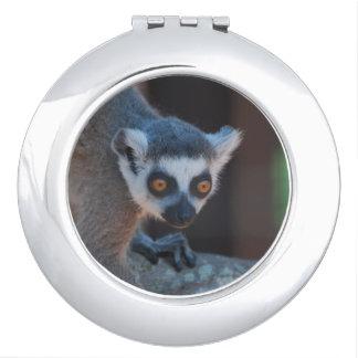 Baby Lemur Mirrors For Makeup