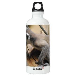 Baby Lemur SIGG Traveller 0.6L Water Bottle