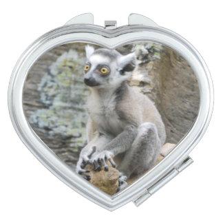 Baby Lemur Vanity Mirrors