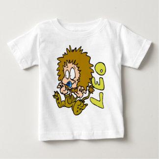 Baby Leo Baby T-Shirt