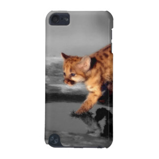 Baby Leopard iPod Touch 5G Case