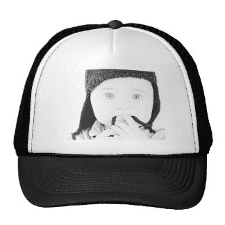 Baby (little boy) hat