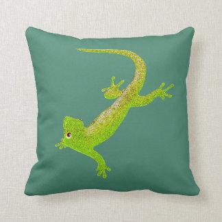 Baby Lizard Cartoon Cushion