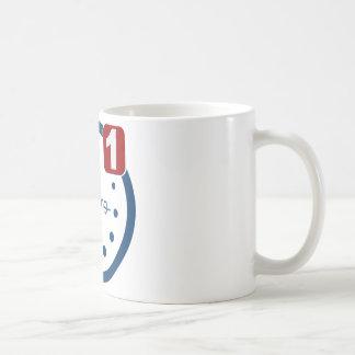 Baby Loading Plus Notification Coffee Mugs