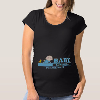 Baby Loading Tees